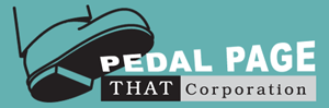 THAT Corporation  Pedal Page